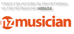 Check the Articles by David Feehan 